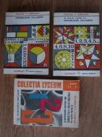 Florica T. Campan - Probleme celebre (3 volume)