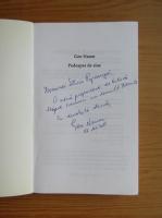 Anticariat: Geo Naum - Pedeapsa de sine (cu autograful si dedicatia autorului)