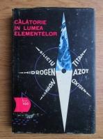 Anticariat: L. Bobrov - Calatorie in lumea elementelor