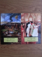 Anticariat: Lev Tolstoi - Razboi si pace (2 volume)