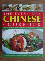 Linda Doeser - The Every Day Chinese Cook Book