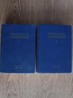 Manualul chimistului (2 volume, 1948)