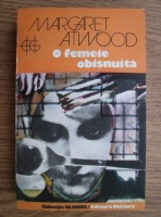 Anticariat: Margaret Atwood - O femeie obisnuita