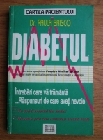 Paula Brisco - Diabetul