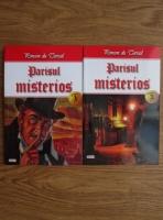 Anticariat: Ponson du Terrail - Parisul misterios (2 volume)