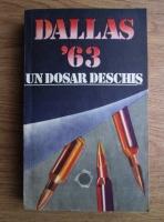 Anticariat: Stelian Turlea - Dallas 63. Un dosar deschis
