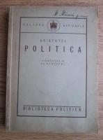 Aristotel - Politica (1924)