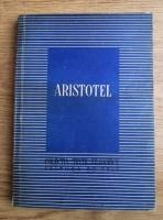 Anticariat: C. I. Gulian - Aristotel