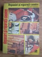 Anticariat: Constantin Burdescu - Depanari si reparatii casnice (volumul 2)