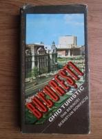 Dan Berindei - Bucuresti. Ghid turistic