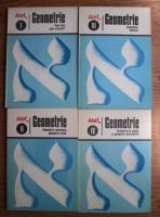 G. Girard - Alef. Geometrie (4 volume)
