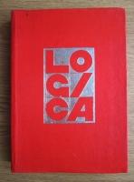Anticariat: Georg Klaus - Logica moderna. Schita a logicii formale