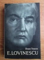 Anticariat: Ileana Vrancea - Eugen Lovinescu