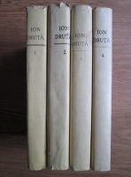 Ion Druta - Scrieri (4 volume)