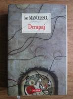 Ion Manolescu - Derapaj