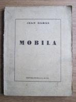 Anticariat: Jean Baras - Mobila (1945)