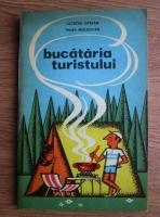 Lucretia Oprean - Bucataria turistului
