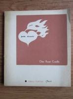 Anticariat: Otto Rene Castillo - Jertfa sarutului