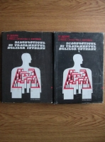 Anticariat: St. Suteanu - Diagnosticul si tratamentul bolilor interne (2 volume)
