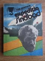 Anticariat: Tim Severin - Expeditia Sindbad