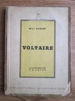 Anticariat: Will Durant - Voltaire