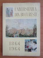 Anticariat: Alexandru Balaci - 1864 Universitatea din Bucuresti 1964