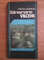 Anticariat: Costea Marinoiu - Itinerare valcene