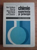 Anticariat: Davis McClellan - Chimie: experiente si principii. Ghidul profesului