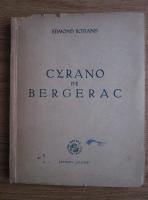 Edmond Rostand - Cyrano de Bergerac (1947)