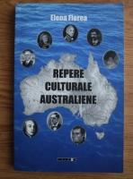 Elena Florea - Repere culturale Australiene