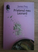 James Frey - Prietenul meu Leonard