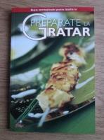 Maria Linardi - Preparate la gratar