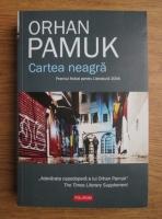 Orhan Pamuk - Cartea neagra