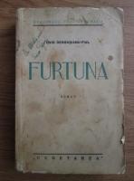 Anticariat: Ovid Densusianu-fiul - Furtuna (editie veche)