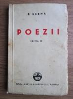 P. Cerna - Poezii (1944)