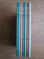 Radu Anton Roman - Povestile bucatariei romanesti (7 volume)