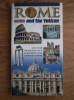 Anticariat: Rome and the Vatican