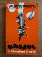 Anticariat: Valentin Silvestru - Umorul in literatura si arta. Glose istorice si teoretice