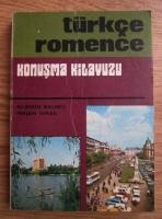 Anticariat: Agiemin Baubec - Turkce-Romence. Konusma Kilavuzu (dictionar turca-romana)