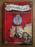 Anticariat: Chris Mould - Amuleta din insula varcolacului