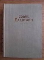Codul Calimach. Editie critica