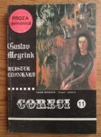 Anticariat: Coresi, Anul II, Nr. 2 (11), februarie 1991: Gustav Meyrink, Roald Dahl