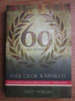 Anticariat: Gwyn Morgan - Anul Domnului 69. Anul celor 4 imparati