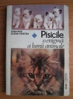 Ioan Bud - Pisicile, o enigma a lumii animale