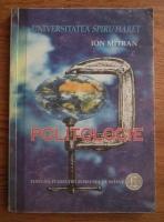 Anticariat: Ion Mitran - Politologie