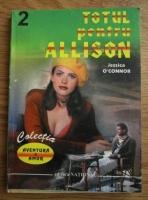 Jessica O Connor - Totul pentru Allison