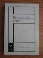 Anticariat: Marin Sorescu - Poeme