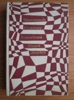 Anticariat: Nineteenth Century American Short Stories