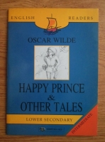 Oscar Wilde - Happy prince and other tales