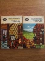 Anticariat: Richard Llewellyn - Ce verde era valea mea (2 volume)